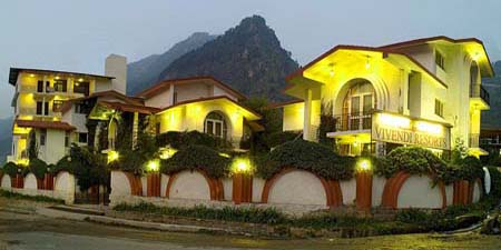 Honeymoon Hotels of Kullu Manali