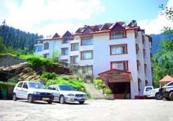 Diamond Rooms in Resorts of Manali