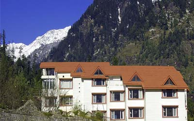 Good Hotels of Manali