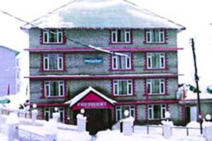 Good Hotels Packages in Kullu  Manali