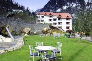 Best Hotels in Manali India