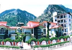 Resorts of Manali Himachal