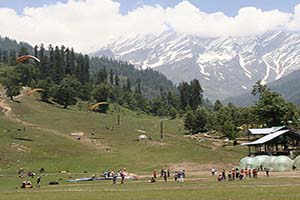 Know all about Manali India