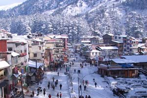 Know all about the manali